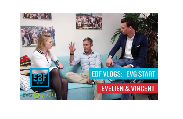 EBF & EVG Start: Get to know the most personal traineeship of EVG Start!