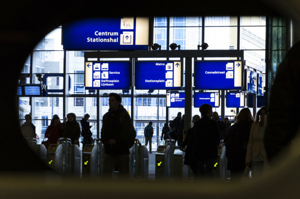 When will strikes in Dutch public transport come to an end?
