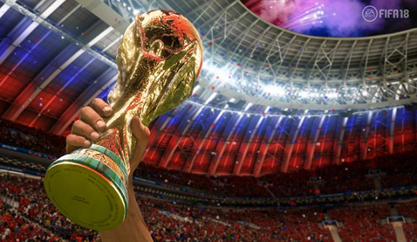 World Cup Russia: A spot in the finals for the economy as well?