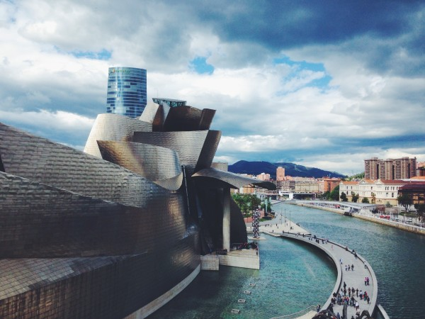 Does every city need a Guggenheim Museum?